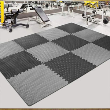 Best gym mats in dubai