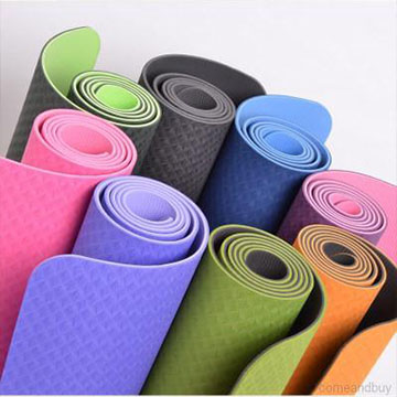 Best yoga mats Dubai