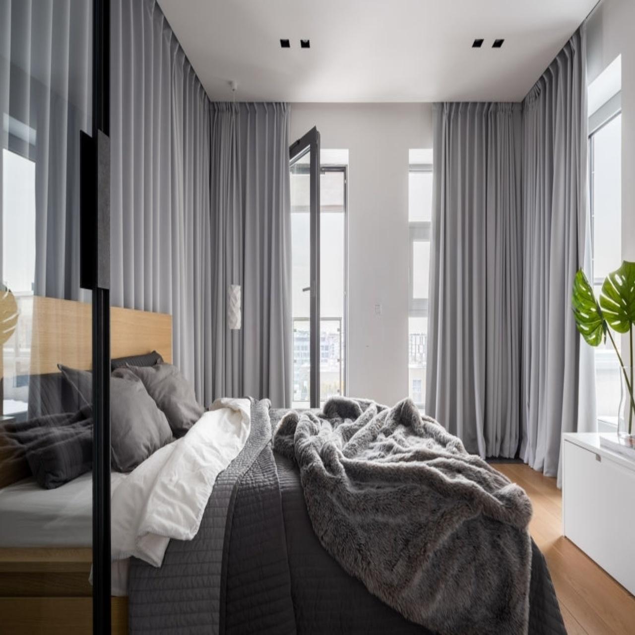 curtains Dubai