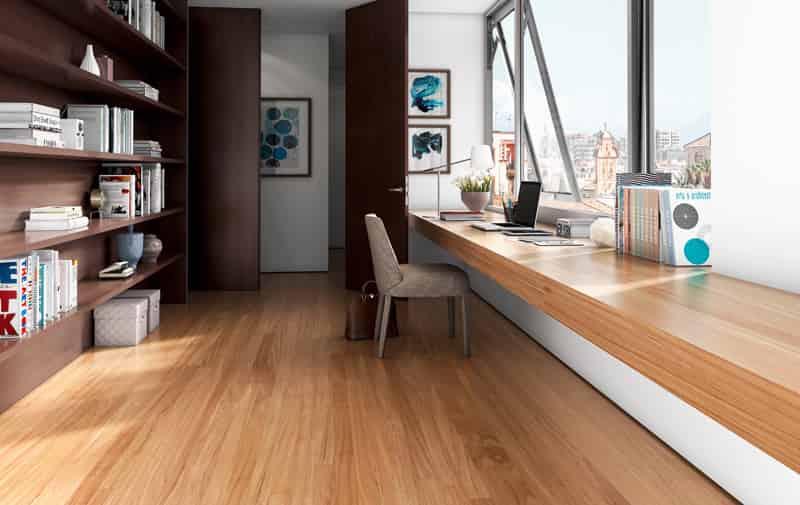Semi Solid Flooring