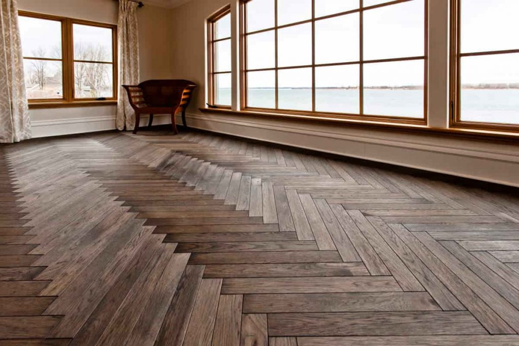Wooden Flooring Dubai