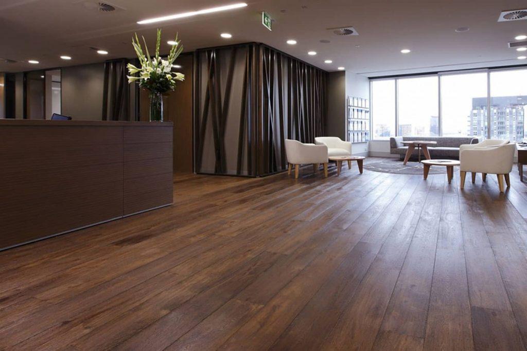 Best Advantages Of LVT Flooring Dubai