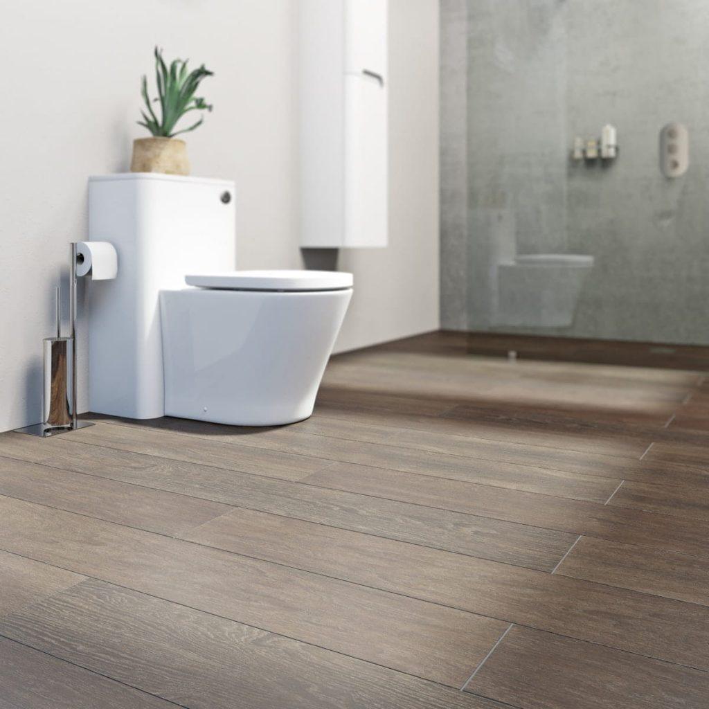 Washroom Floors