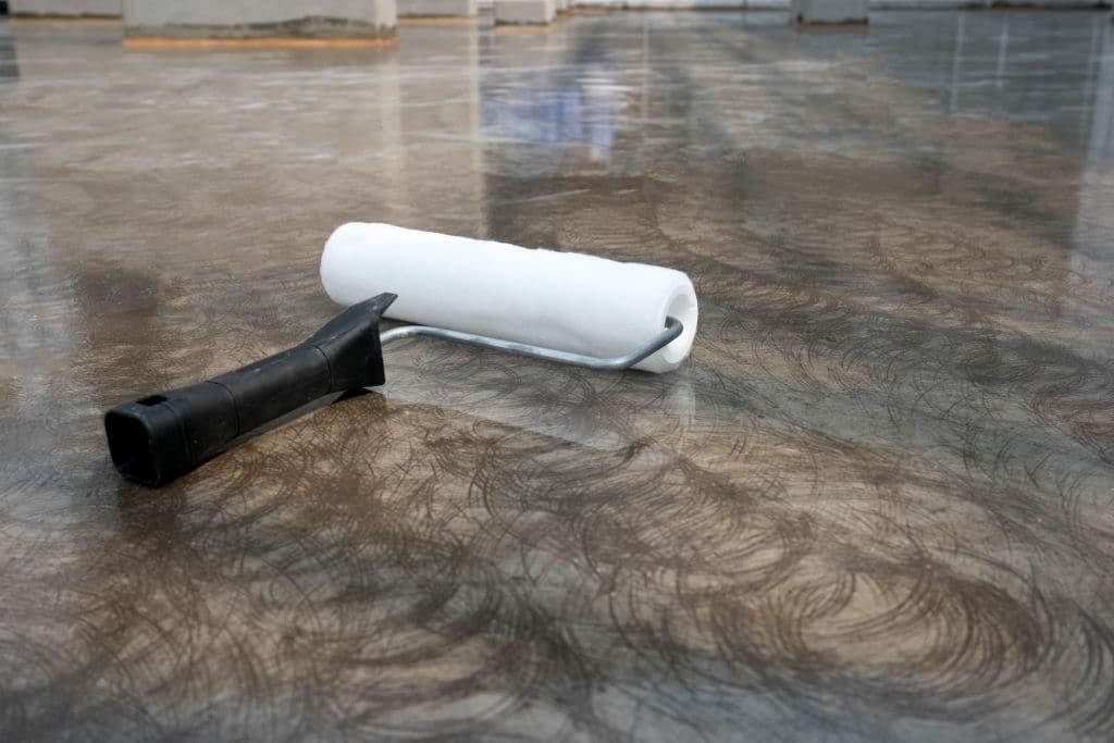 epoxy Flooring services in Dubai