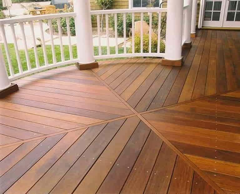 Deck Flooring
