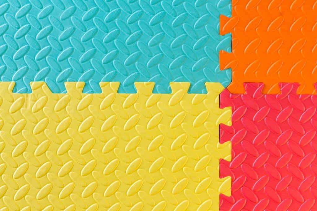 Benefits & Uses Of Rubber Flooring Mats In Dubai