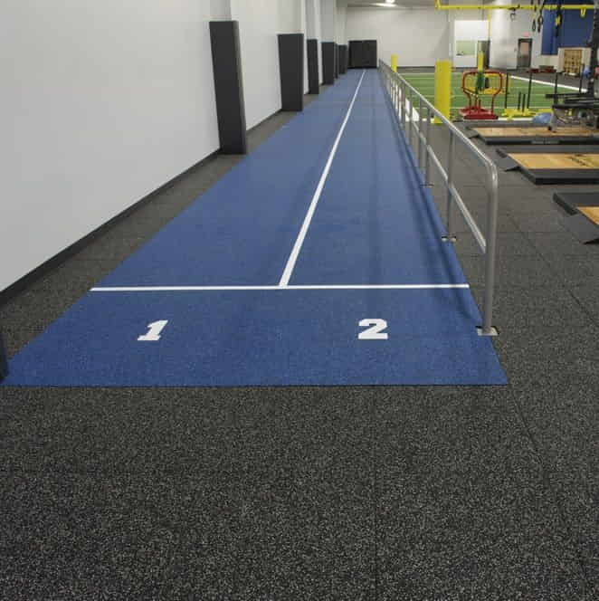 Benefits & Uses Of Rubber Flooring Mats