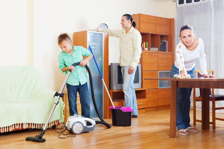 4 Tips To Keep Your Furniture Looking New