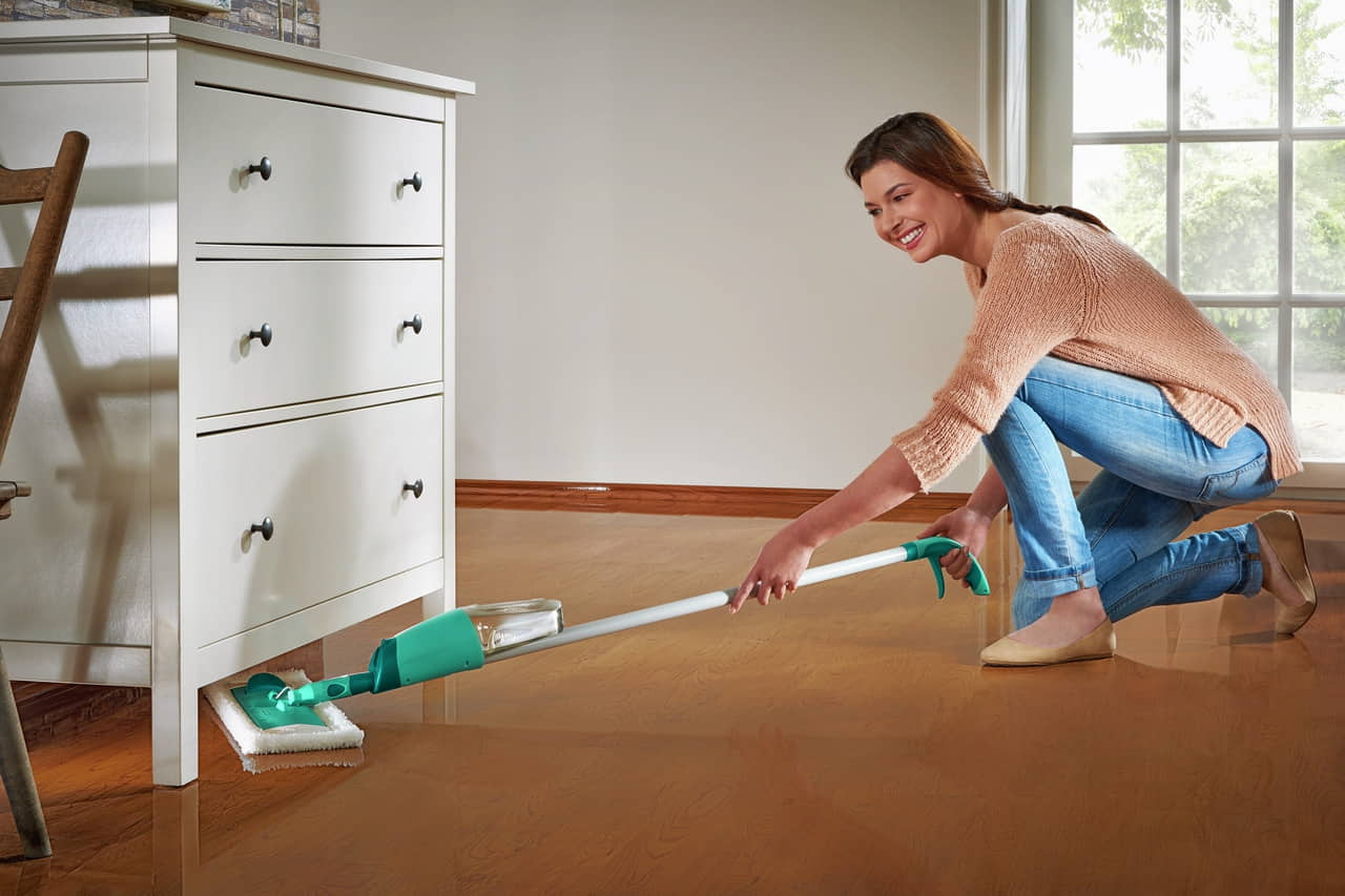 A Caring Routine is the Best Way to Protect Your Floors