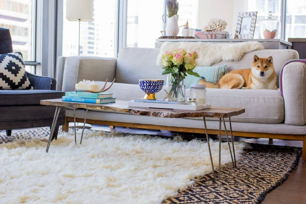 Freshen Up Your Home Style With Rugs