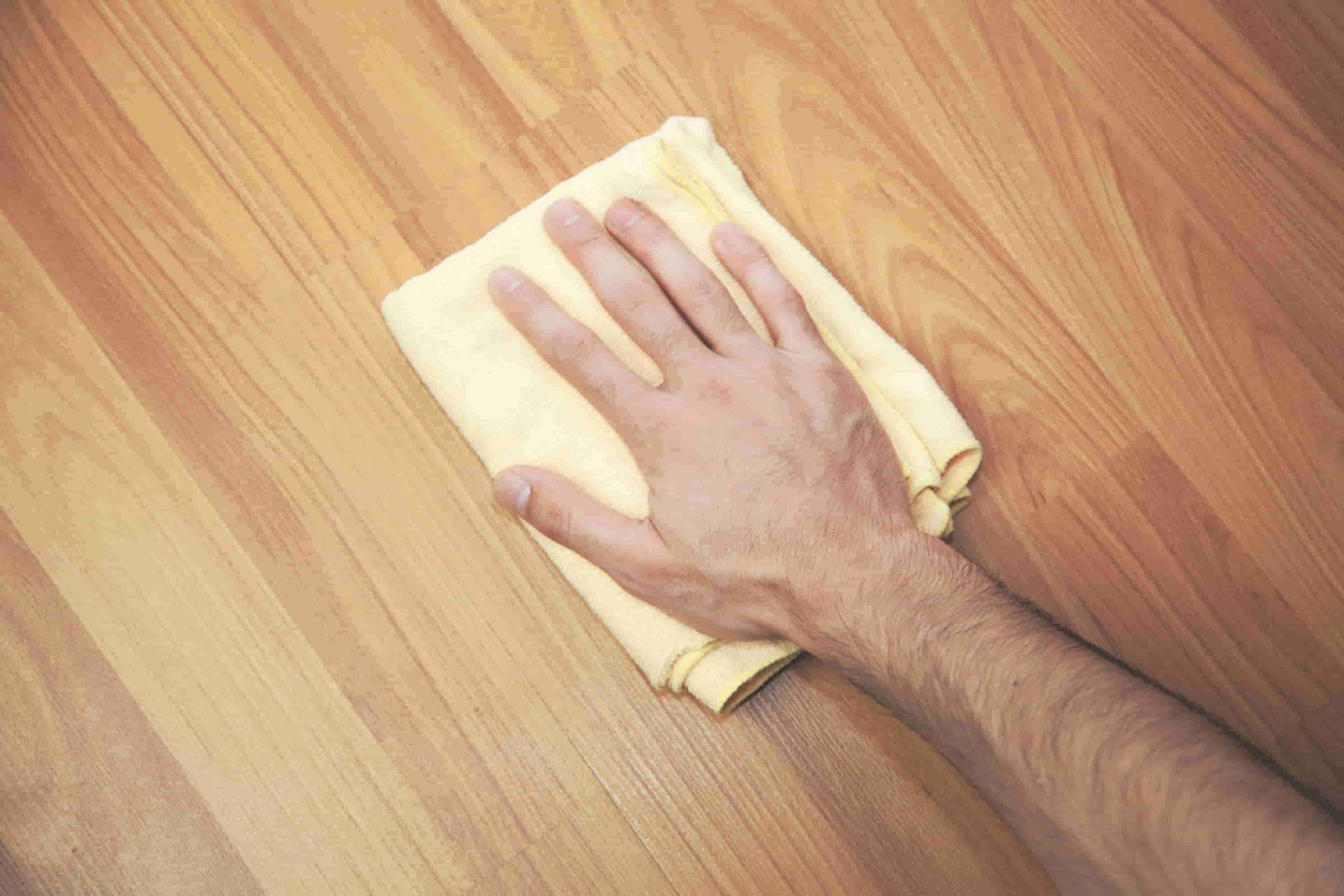 How to Keep Your Laminate Floor Look Brand New
