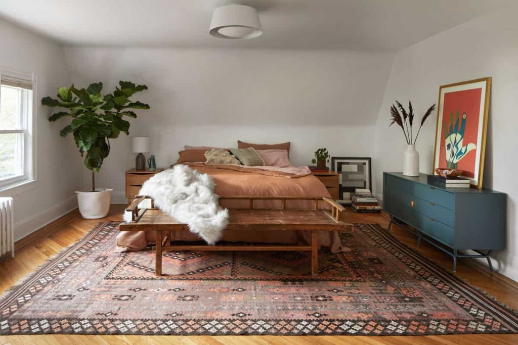 Mistakes To Avoid When Choosing Interior Rugs