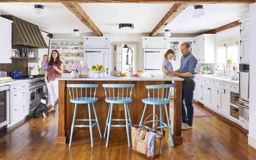 Best Flooring For Modern Kitchens