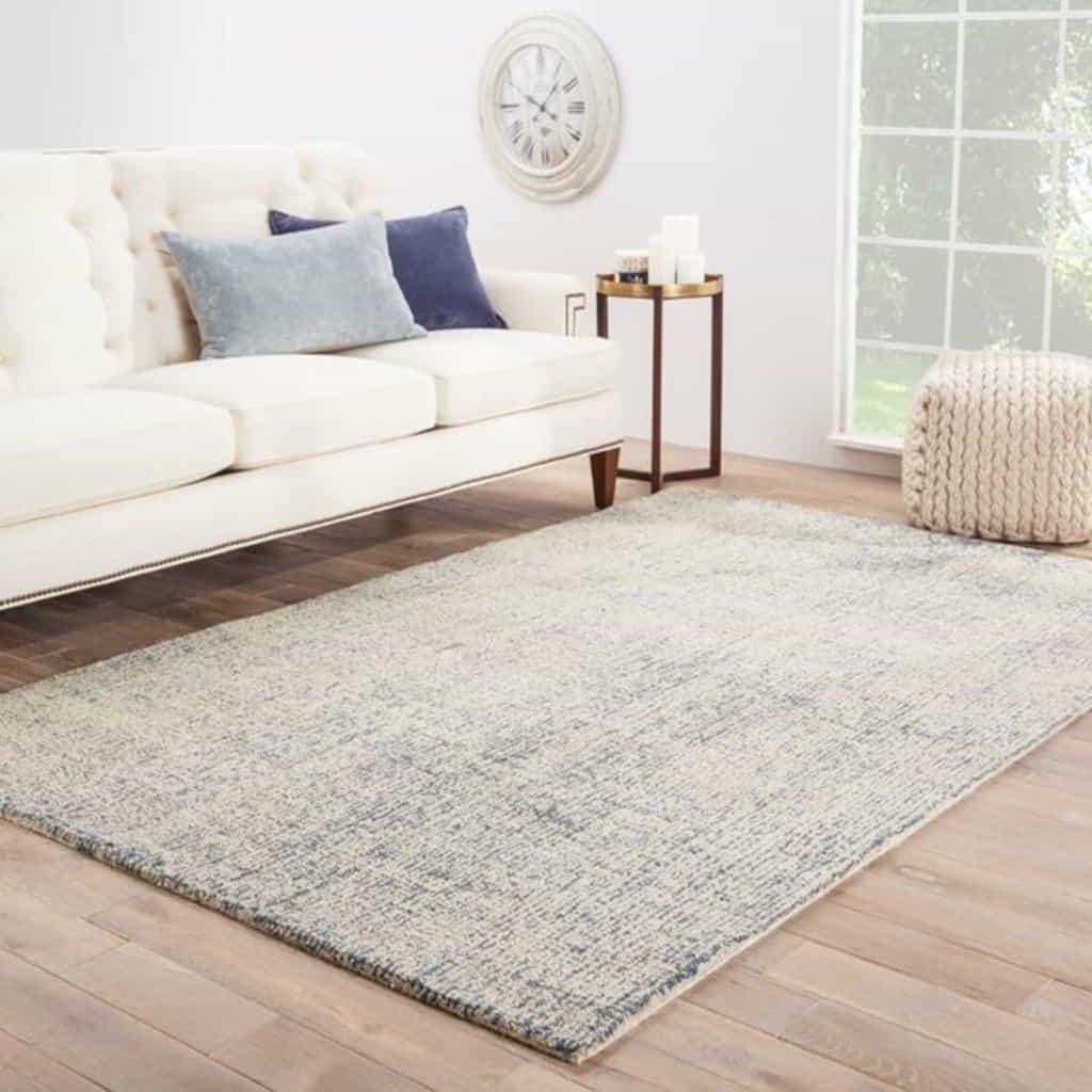 Quality of Rugs