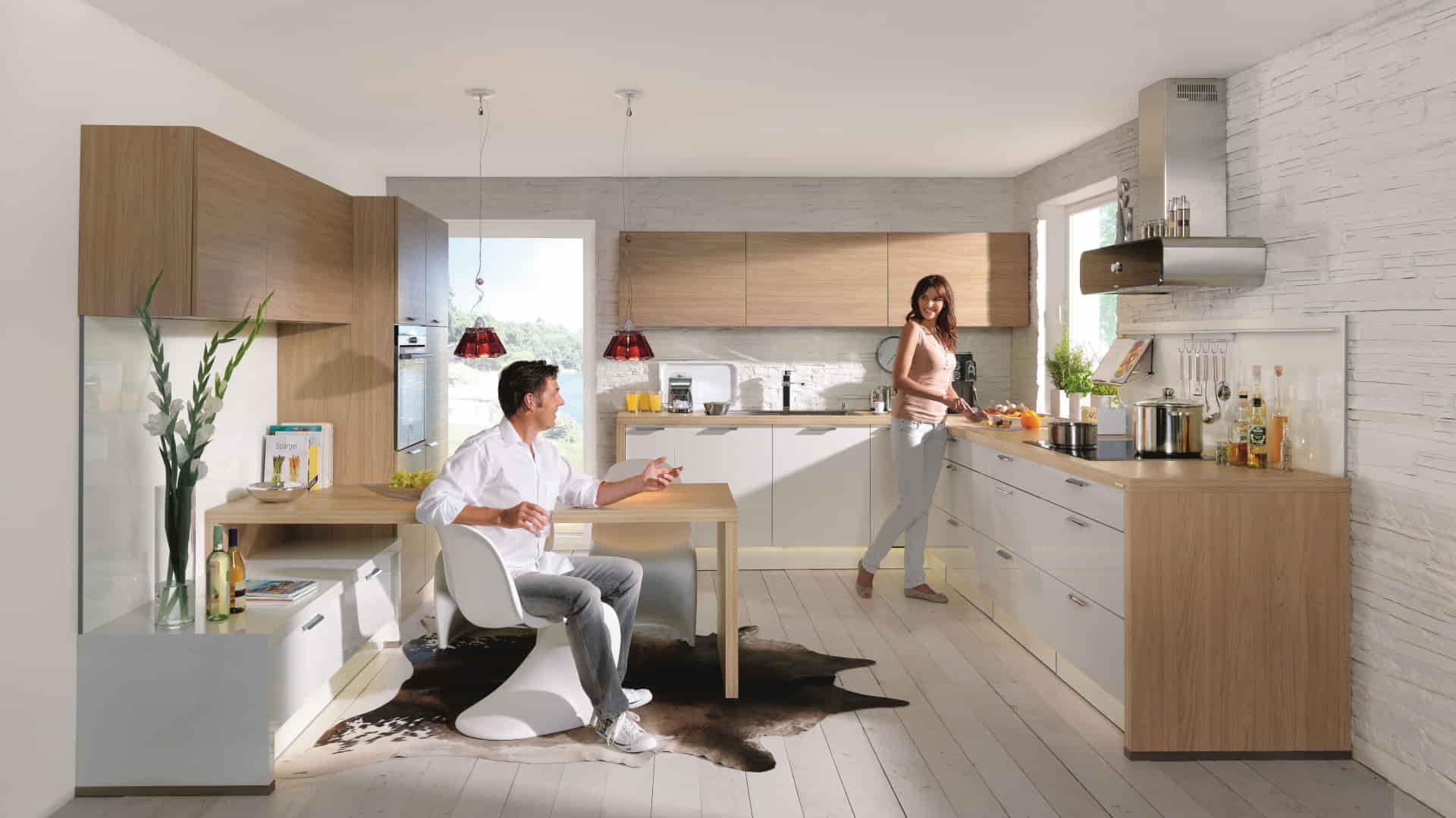 Vinyl Plank Flooring For Kitchen